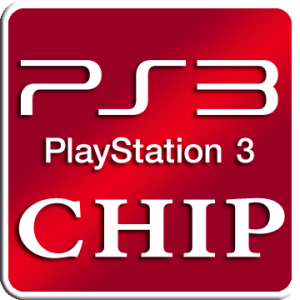 PS3 Chip